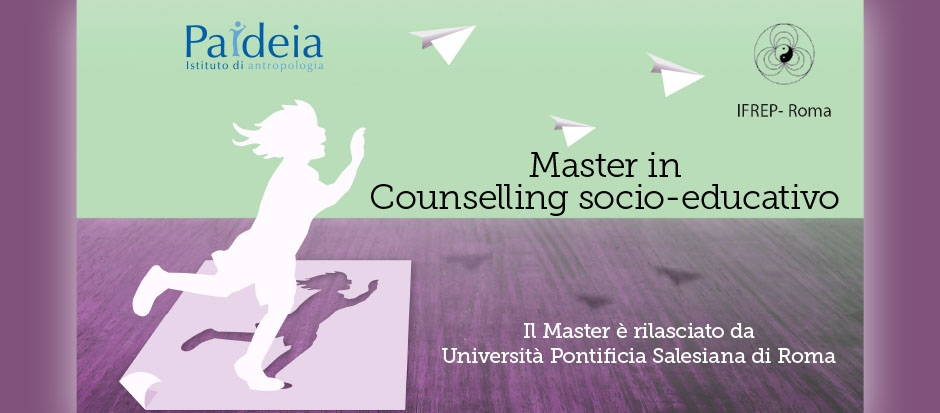 Master in counselling socio - educativo - Viagrande (CT) (2018/2019)